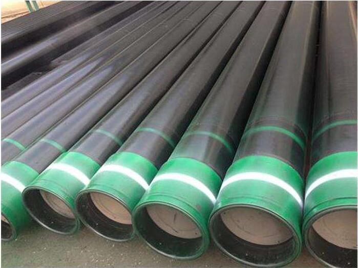 天津石油套管和油管用管