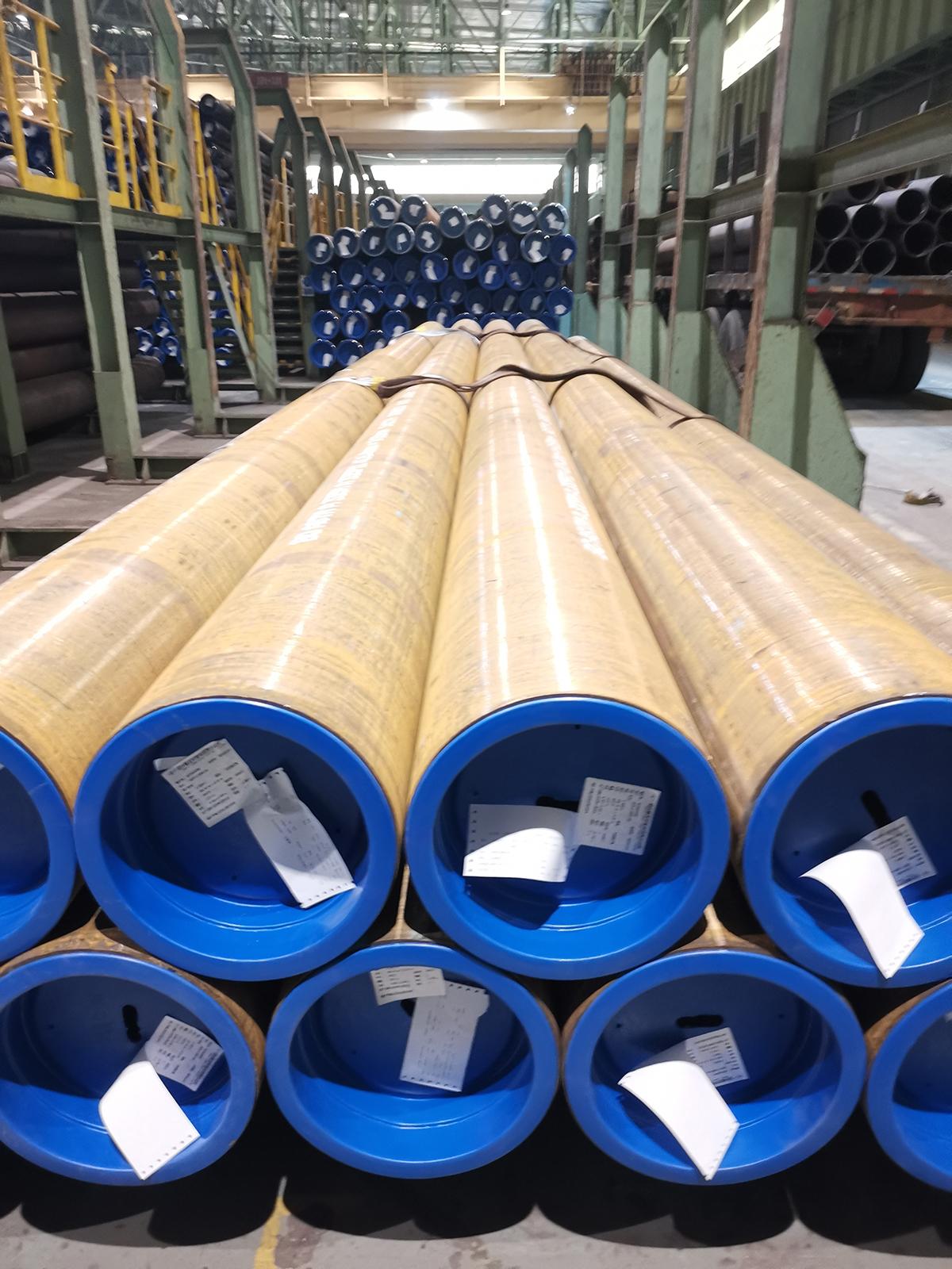 天津管线管